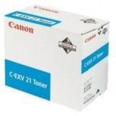 TONER CYAN C-EXV21/0453B002 CANON