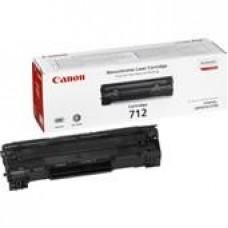 TONER BLACK 712/1870B002 CANON