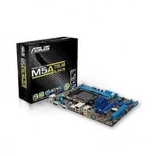 Mainboard|ASUS|AMD 760G|SAM3+|MicroATX|1xPCI-Express 2.0 1x|1xPCI-Express 2.0 16x|1xPCI|Memory DDR3|Memory slots 2|1x15pin D-sub|4xUSB 2.0|1xCOM|2xPS/2|1xRJ45|3xAudio port|M5A78L-MLX3