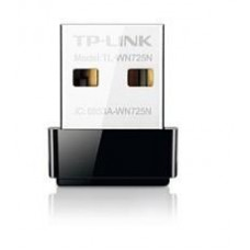 WRL ADAPTER 150MBPS USB/NANO TL-WN725N TP-LINK
