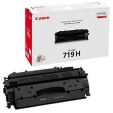 TONER BLACK 6.4K CRG-719H/3480B002 CANON