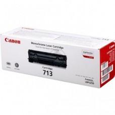 TONER BLACK 2K 713/1871B002 CANON
