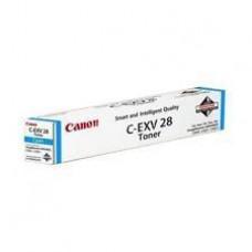 TONER CYAN 38K C-EXV28/2793B002 CANON