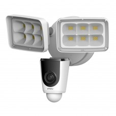 WRL CAMERA FLOODLIGHT/IPC-L26P IMOU