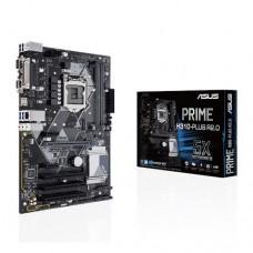 Mainboard|ASUS|Intel H310 Express|LGA1151|ATX|2xPCI-Express 2.0 1x|3xPCI|1xPCI-Express 3.0 16x|1xM.2|Memory DDR4|Memory slots 2|1x15pin D-sub|1xHDMI|2xUSB 2.0|2xUSB 3.1|1xCOM|1xPS/2|1xRJ45|3xAudio port|PRIMEH310-PLUSR2.0