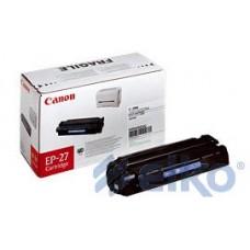 FAX CARTRIDGE BLACK FX-10 2K/0263B002 CANON