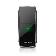 WRL ADAPTER 600MBPS USB/DUAL BAND ARCHER T2U TP-LINK