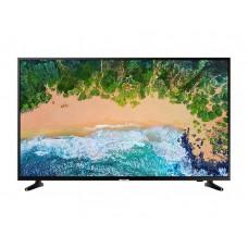 TV Set|SAMSUNG|4K/Smart|55\