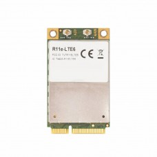 WRL ADAPTER LTE MINI PCI-E/R11E-LTE6 MIKROTIK