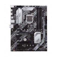 Mainboard ASUS Intel Z490 Express LGA1200 ATX 4xPCI-Express 3.0 1x 2xPCI-Express 3.0 16x 2xM.2 Memory DDR4 Memory slots 4 1xHDMI 1xDisplayPort 2xUSB 2.0 4xUSB 3.2 1xPS/2 1xRJ45 6xAudio port PRIMEZ490-V-SI