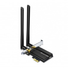 WRL ADAPTER 3000MBPS PCIE/ARCHER TX50E TP-LINK