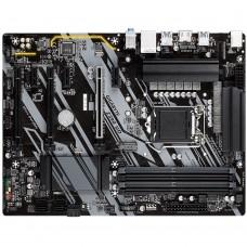 Mainboard|GIGABYTE|Intel Z390 Express|LGA1151|ATX|3xPCI-Express 3.0 1x|2xPCI-Express 3.0 4x|1xPCI-Express 3.0 16x|1xM.2|Memory DDR4|Memory slots 4|1xHDMI|1xAudio-In|2xAudio-Out|6xUSB 3.1|2xPS/2|1xRJ45|Z390UDV1.1