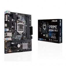 Mainboard|ASUS|Intel H310 Express|LGA1151|MicroATX|2xPCI-Express 2.0 1x|1xPCI-Express 3.0 16x|1xM.2|Memory DDR4|Memory slots 2|1x15pin D-sub|1xHDMI|2xUSB 2.0|2xUSB 3.1|2xPS/2|1xRJ45|3xAudio port|PRIMEH310M-ER2.0