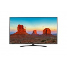 TV Set|LG|4K/Smart|43\